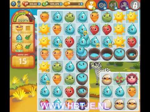 Farm Heroes Saga level 153