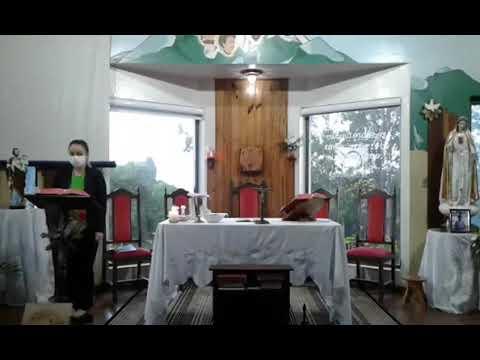 Santa Missa | 16.02.2021 | Terça-feira | Padre José Sometti | ANSPAZ