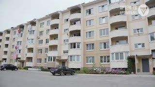 Артёмовские дома переходят на непосредственную форму управления