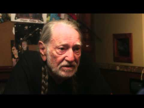 Willie Nelson On Hillary Clinton's Chances In 2016 | Willie Nelson | Larry King Now- Ora TV