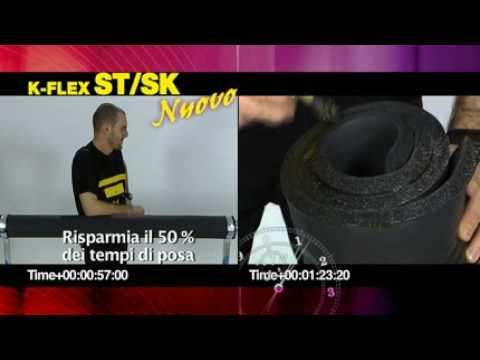 NOWY K-FLEX ST SK