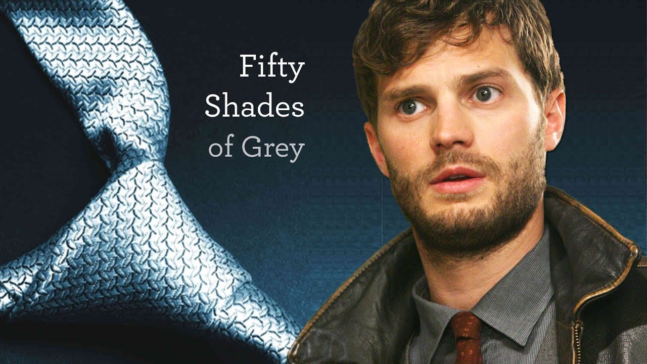 fifty shades of grey casts jamie dornan youtube. Black Bedroom Furniture Sets. Home Design Ideas