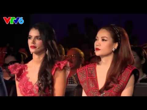 Hoa Khôi Áo Dài Việt Nam 2014 - Tập 75 Chung Kết Ngày 05/01/2015 FULL HD
