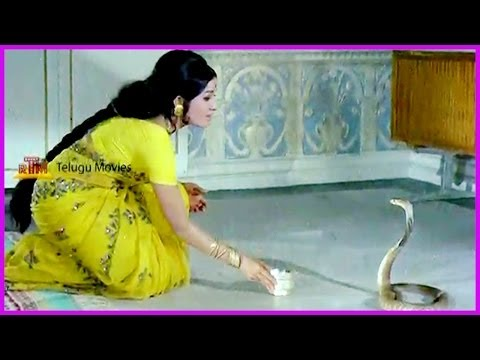 Nomu - Telugu Full Length Movie - Part - 6 - Ramakrishna,Chandrakala