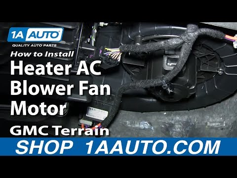 Heater cores and blower fans questions including how do for How much is a blower motor for ac unit