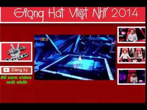 Full Giọng H 225 T Việt Nh 237 The Voice Kid Việt Nam 2014 V 242 Ng