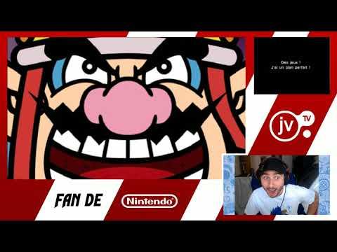 [NintendoFAN#81] Wario Ware GOLD