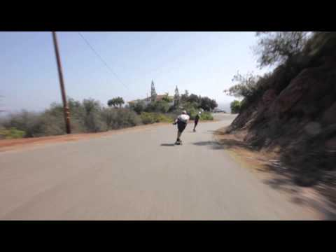 Raw Run: Cruisin with the Towel