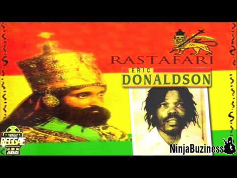 Eric Donaldson - Jah Love