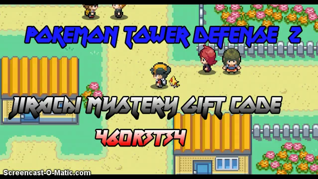 how to catch celebi in pokemon tower defense 2