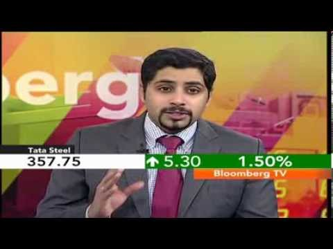 Earnings Edge- Tata Steel Swings To Profit In Q2