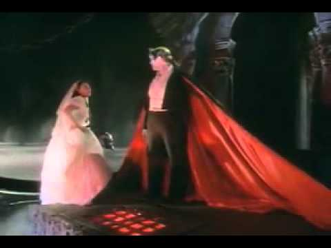 Sarah Brightman And Steve Harley - The Phantom Of The Opera