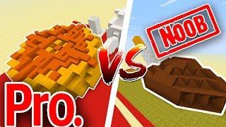 Thử Thách Làm Bánh Trung Thu Trong Minecraft