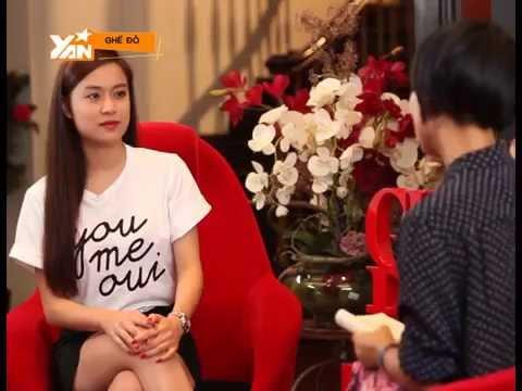 Ghế Đỏ: Nghe Hoàng Thùy Linh trải lòng về sự nghiệp và cuộc sống (Phần 2)