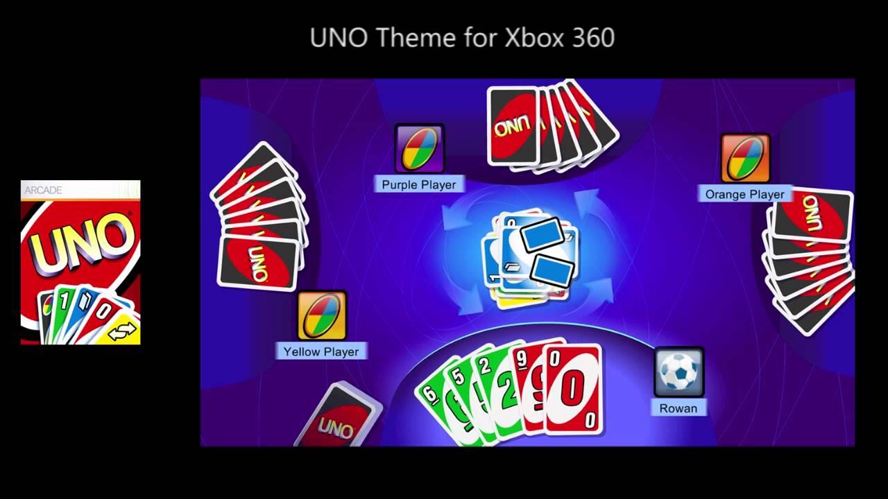 Xbox live naked uno vid