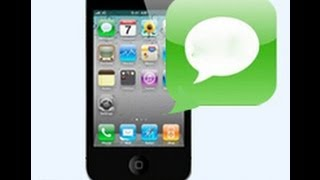 How to retrieve deleted text messages from iPhone 5/4S/4/3GS
