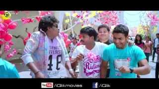 Mirchi-Lanti-Kurradu-Movie---Types-of-Love-Song-Trailer---Abhijeet--Pragya-Jaiswal