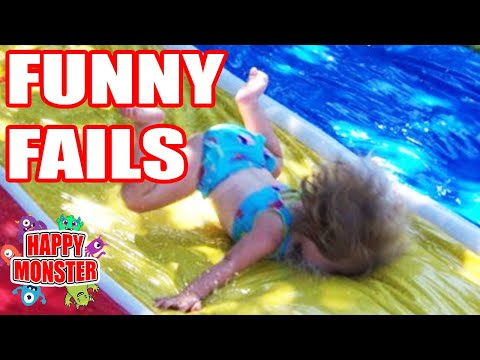 😂 EPIC Best Fail 2020 😂 Funny Kids Compilation HD, Try Not To Laugh - Month January 2020 #2