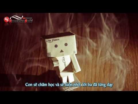 Ba Ơi Con Xin Lỗi   T Altair, Lakerz, Kenner Lyric Video
