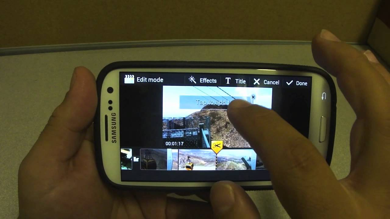 how to move apps on samsung s3