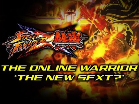SFxT The Online Warrior: Episode 10 'The New SFxT?'