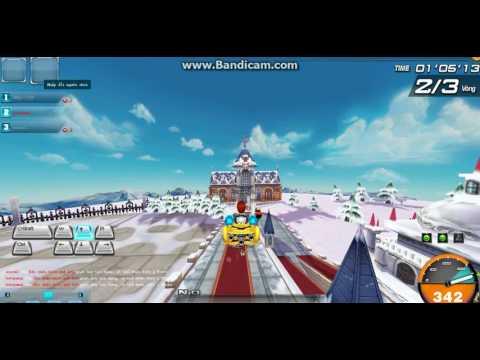 Zing Speed Đua thắng trung quốc ( lấy lại danh dự cho VN )