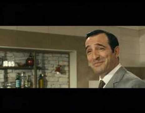 OSS 117 - Le Caire nid d'espions - Bande Annonce du film