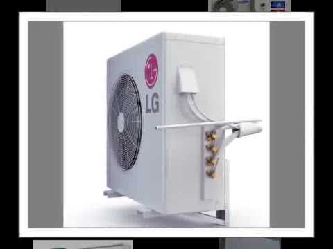 Chauffage climatisation comment installer un split systeme - Comment installer une pompe a chaleur ...