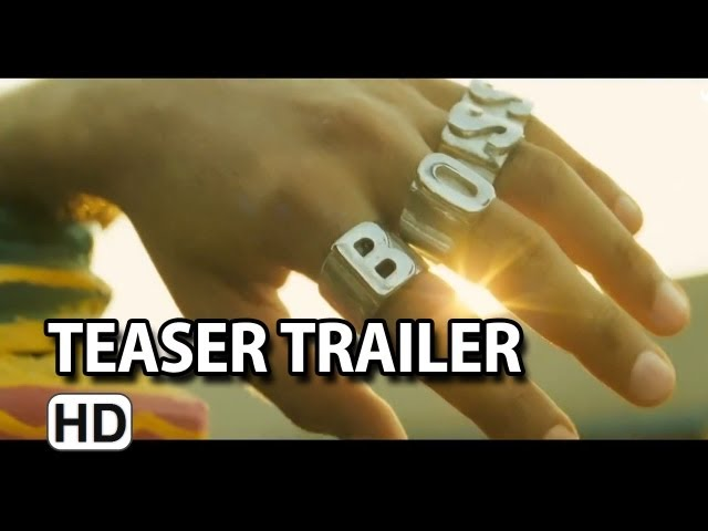 BOSS Teaser Trailer 2013 -  Akshay Kumar