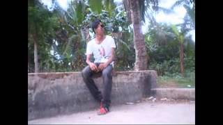 Keno evabe kadao by hridoy khan hd video