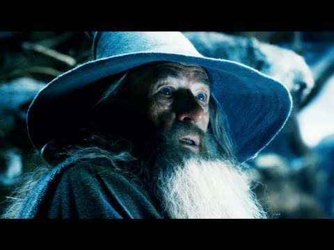 The Hobbit: The Desolation of Smaug Trailer 2013 Official Hobbit 2 Movie Teaser [HD]