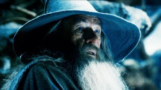 The Hobbit: The Desolation Of Smaug Trailer 2013 Official