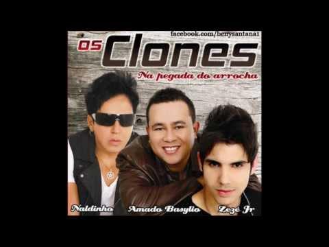 os clones-cd completo