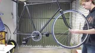 Build Your Fixed Gear