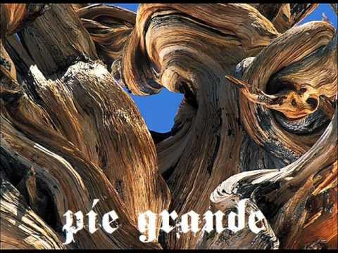 Pie Grande - La Gran Puerta