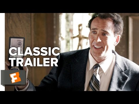 The Wicker Man (2006) Official Trailer - Nicholas Cage, Ellen Burstyn Movie HD