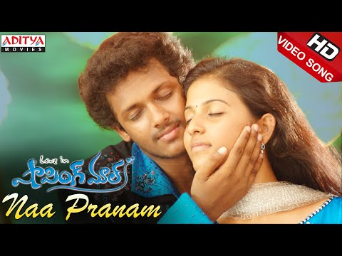 Shopping Mall Video Song - Naa Pranam Song