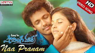 Shopping Mall Video Song Naa Pranam Song
