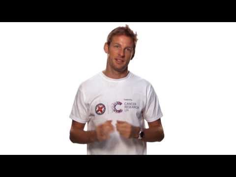 Jenson Button Introduces his 2014 Triathlon