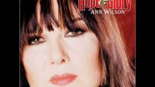 Ann Wilson Stairway To Heaven