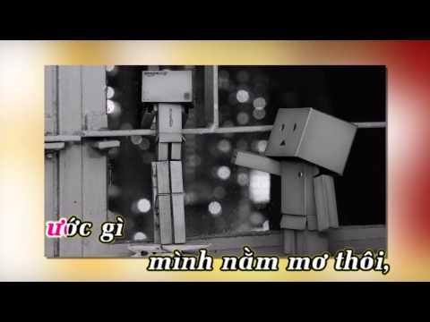 [Karaoke] Hạnh phúc đó em không có_beat piano