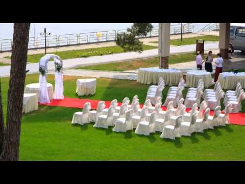 Свадьба Николая и Татьяны