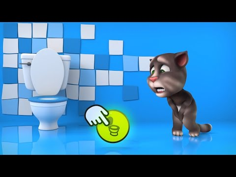 My Talking Tom ep.1 - Red Alert