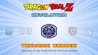 TUTORIAL DRAGON BALL Z DEVOLUTION