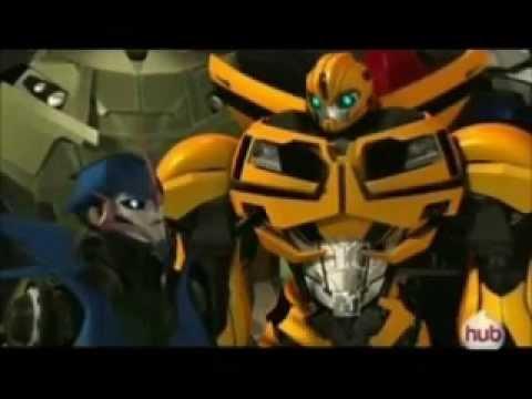 Transformers Bumblebee Fanfiction Transformers Prime Bumblebee