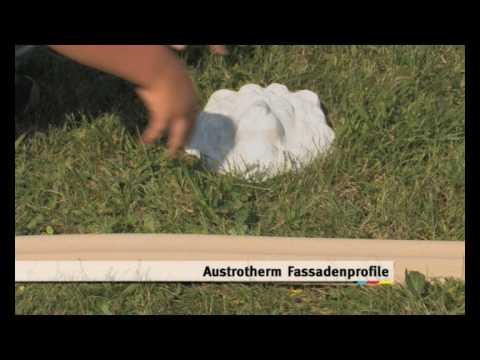 Austrotherm na niemieckim rynku