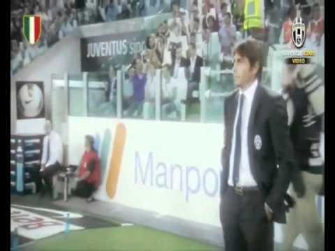 Juventus campioni d'italia 2012 canzone traduzione