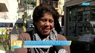 SBT VTV - Serra Negra é opção para turistas de todo o Brasil