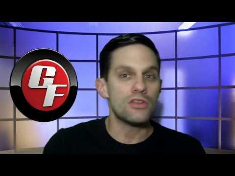 Vidéoblogue: Les jeux d'horreur