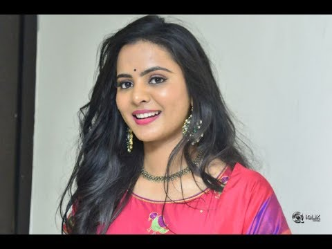 Manasa-Interview-About-Fashion-Designer-Movie